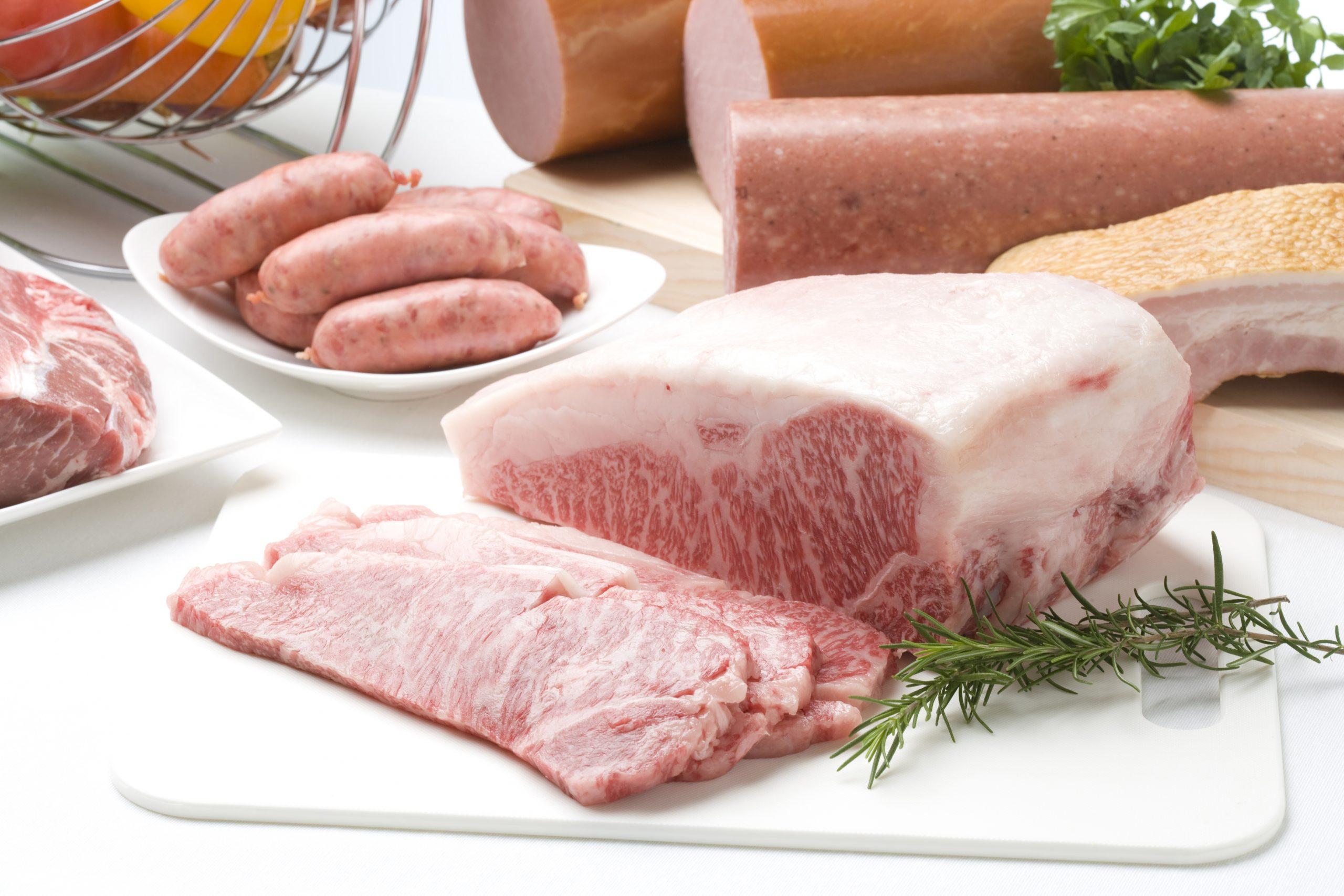 株式会社Meat Plus(ミートプラス)のブログ開設